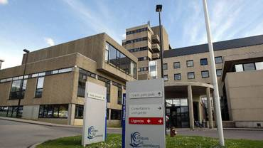 Interpellation du groupe Ecolo à l'attention du Collège communal, relative à l'avenir de l'hôpital d'Arlon